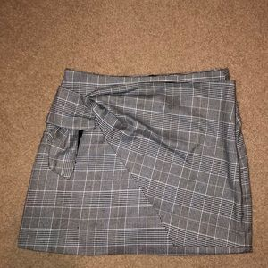 Skirt- worn once price negotiable